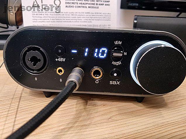 Die Pioniere der Soundkarte Creative präsentieren sich auf der IFA 2019 mit einer frischen Auswahl an hochwertigen Audioprodukten.  Finden Sie heraus, was es Neues gibt!