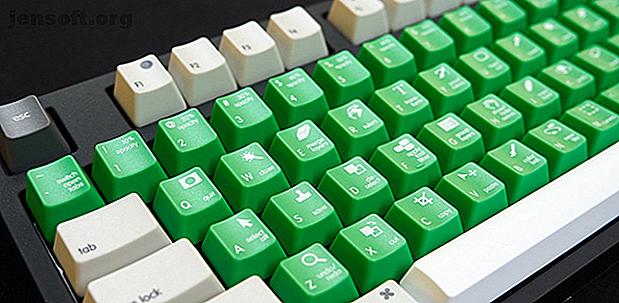Planerar du att köpa ett nytt tangentbord?  Behöver du en som är bekväm och pålitlig eller bara billig?  Så här väljer du ett nytt tangentbord.