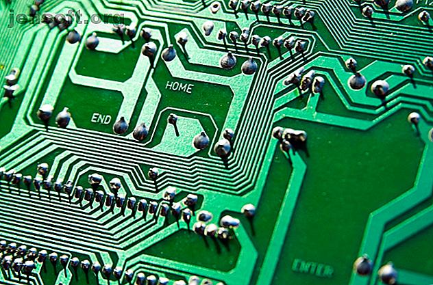 Moores Gesetz bestimmt seit Jahrzehnten das Tempo der technologischen Entwicklung.  Aber was passiert, wenn die physischen Grenzen erreicht sind?
