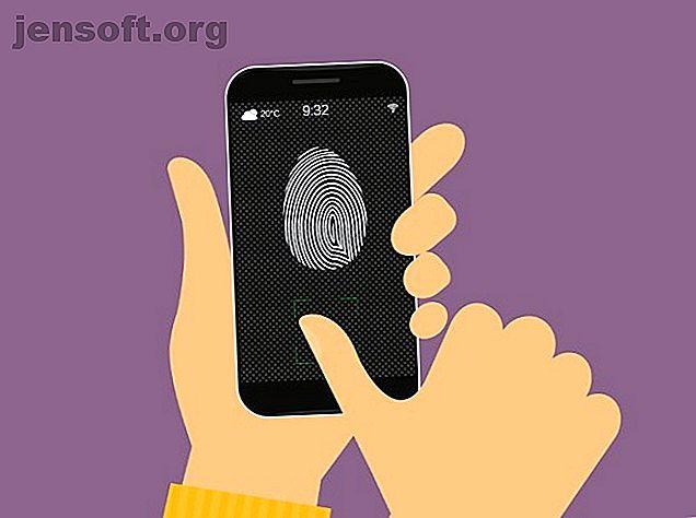 Devez-vous protéger votre téléphone avec une empreinte digitale ou un code PIN?  Lequel est réellement le plus sécurisé?