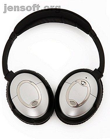 Vill du få ut det mesta av din musiksamling?  Buller som avbryter hörlurar är ett bra alternativ, men hur fungerar de?