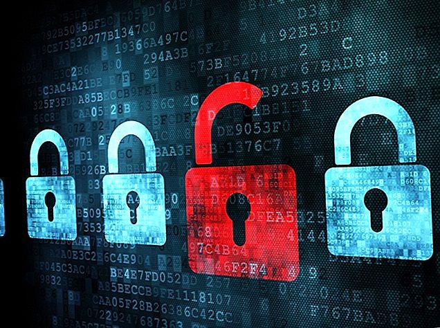 Är din trådlösa router så säker som du tror?  Så här tar du reda på vilket säkerhetsprotokoll typ din Wi-Fi-router är.