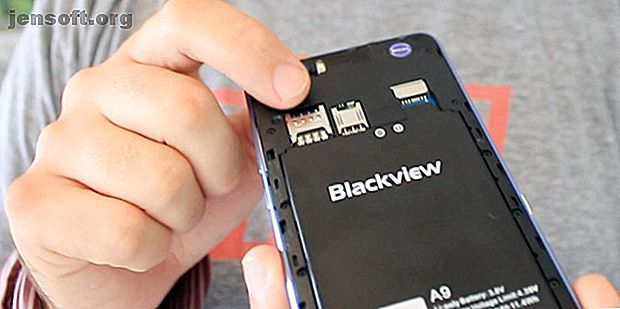 """¿Problemas para hacer funcionar su nueva tarjeta SIM?  El mensaje de error """"SIM no aprovisionada MM2"""" es frustrante, pero sencillo de solucionar."""