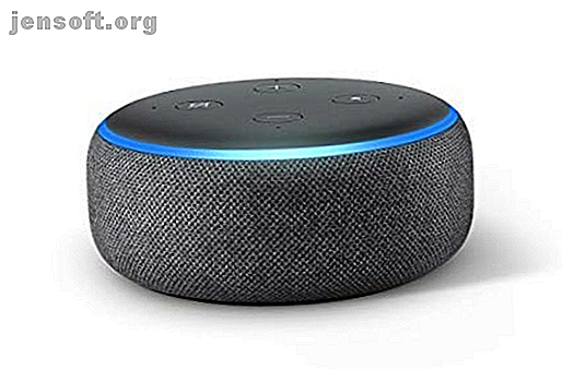 Amazon Echo Dot et Amazon Echo Input sont excellents, mais quelle est la différence?