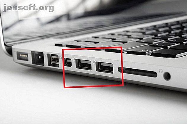 Har du en ny USB-flashenhet men inte säker på hur du använder den?  Här är allt du behöver veta om hur du använder en flash-enhet.