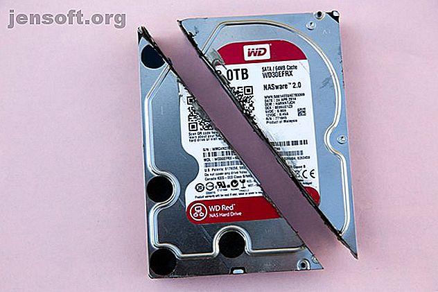 Vous avez entendu parler des disques SSD NVMe, mais sont-ils vraiment plus rapides que les disques SSD SATA?  Vaut-il la peine de passer aux disques NVMe?