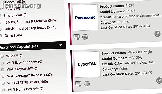 Voulez-vous diffuser de la vidéo sur votre téléviseur?  Vous avez deux options: Chromecast ou Miracast.  Mais qu'est-ce qui est meilleur pour toi?