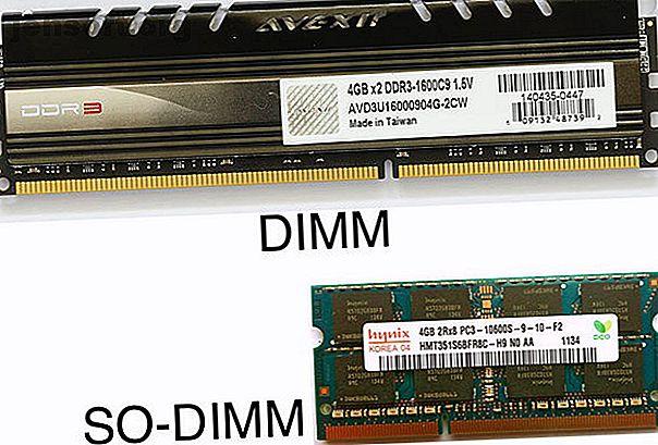 RAM är en avgörande komponent i varje dator, men det kan vara förvirrande.  Vi delar upp det i lättfattliga termer du förstår.
