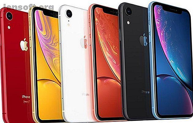 Vous êtes-vous déjà demandé où est fabriqué votre iPhone?  Est-ce dans une usine Apple aux Etats-Unis?  Ou l'iPhone est-il construit en Chine?