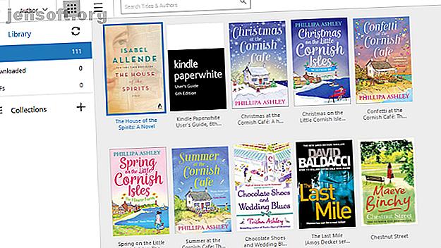 Un lecteur de bureau électronique est une application essentielle pour les rats de bibliothèque.  Voici nos meilleurs choix des meilleurs lecteurs de livres électroniques pour votre PC.