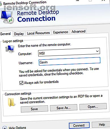 Les connexions de bureau à distance peuvent être difficiles à configurer.  Suivez ces conseils de dépannage pour vous connecter et entretenir des PC où que vous soyez.