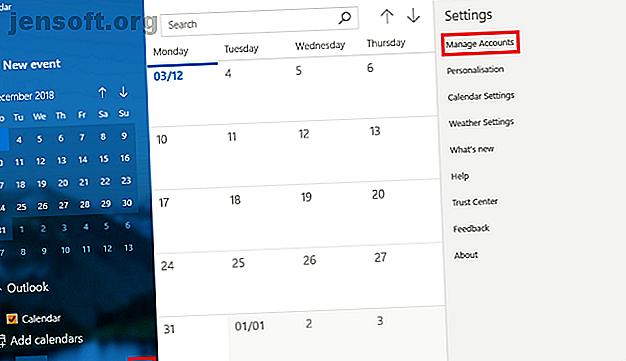 Oui, Google Agenda peut être votre agenda de bureau.  Nous vous montrons comment afficher Google Agenda directement sur votre bureau Windows.