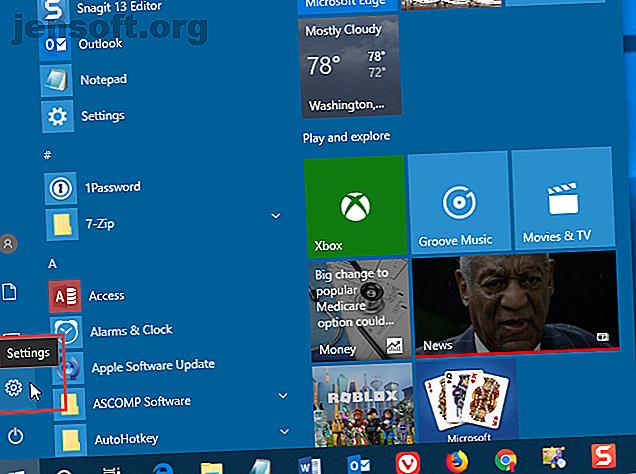 Voici comment désactiver l'accès à l'éditeur de registre dans Windows 10, à l'aide de l'éditeur de stratégie de groupe ou d'un outil tiers.