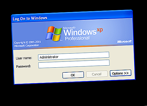 Windows XP est toujours utilisé!  Il existe plusieurs manières de réinitialiser le mot de passe administrateur sur votre ordinateur portable ou ordinateur Windows XP.