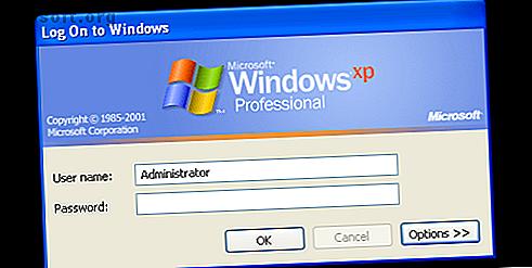 Windows में डिफ़ॉल्ट व्यवस्थापक पासवर्ड की तलाश है?  अपना खाता पासवर्ड पुनर्प्राप्त करने की आवश्यकता है?  यहाँ यह कैसे करना है।