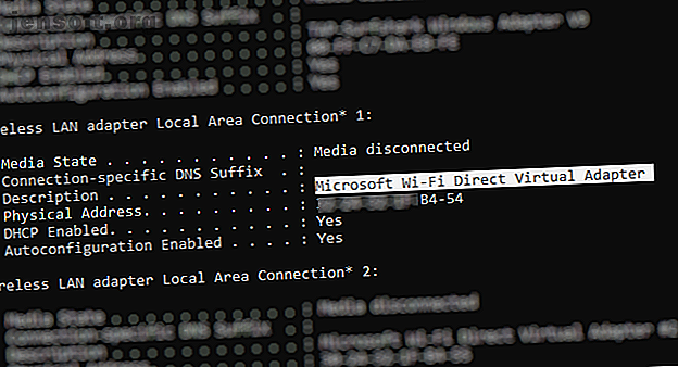 Bluetooth n'est pas la seule solution pour les transferts de fichiers sans fil.  Une solution plus rapide existe dans Windows 10 appelée Wi-Fi Direct.