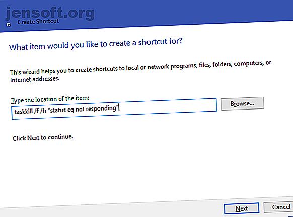 Vous vous demandez comment forcer la fermeture d'un programme gelé sous Windows?  Il existe plusieurs façons de forcer la fermeture d'applications sans le gestionnaire de tâches.