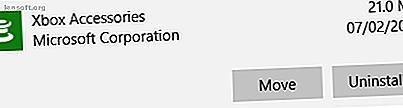 Vous manquez d'espace sur votre lecteur système?  Apprenez à déplacer des applications Windows et des programmes de bureau sans rien casser.