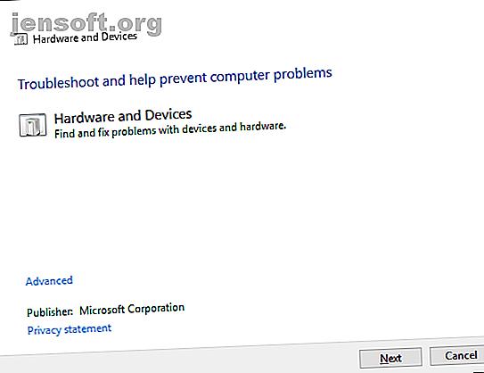 Il touchscreen di Windows 10 non funziona?  Ecco una guida alla risoluzione dei problemi per risolvere i problemi del touchscreen in Windows 10.