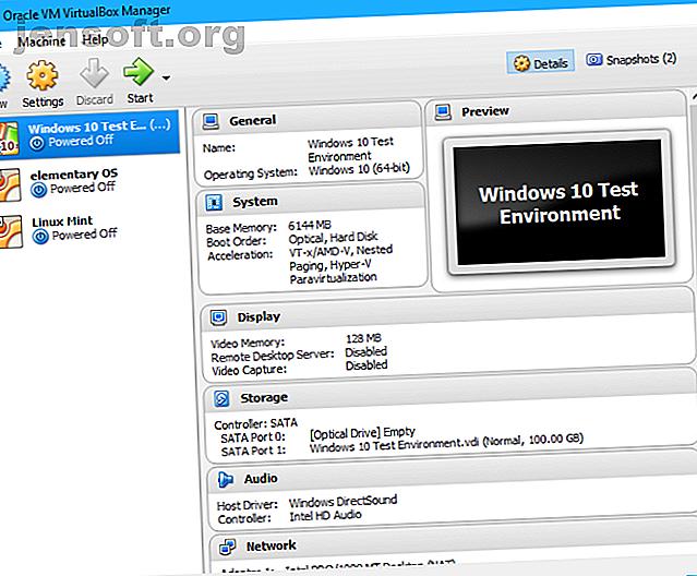 Votre ancien ordinateur peut-il fonctionner sous Windows 10?  Voici comment vérifier si votre ordinateur exécute Windows 10 et quoi faire ensuite.