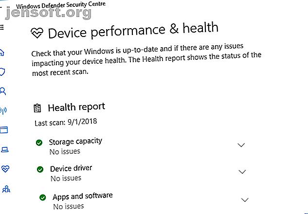 Ces rapports essentiels sur l'intégrité de Windows 10 peuvent vous indiquer les performances de votre matériel et vous indiquer les problèmes à résoudre.