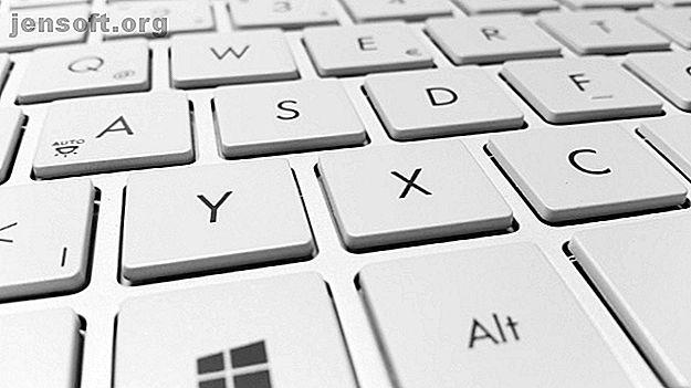 Votre clavier d'ordinateur portable ne fonctionne pas?  Suivez ces conseils pour identifier et résoudre le problème avant de songer à remplacer le clavier en entier.