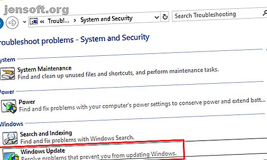 Gli errori di Windows 10 sono frustranti.  Diamo un'occhiata alle correzioni per il codice di errore di Windows 10 80072EE2 che risolvono i timeout di Internet.