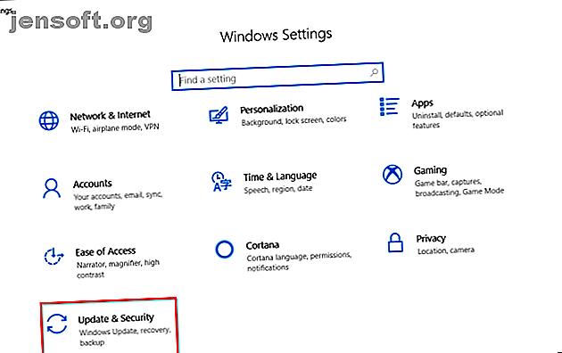 Vous avez un nouvel ordinateur Windows?  Vous devez prendre en charge certaines tâches avant de commencer à utiliser votre nouvelle machine.