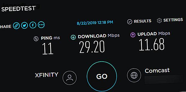 Voici comment améliorer la vitesse de votre connexion Internet dans Windows à l'aide de simples astuces et réglages que tout le monde peut utiliser.