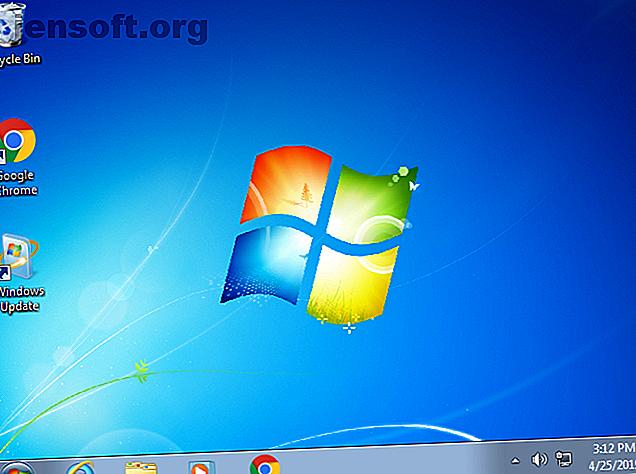 La fin de vie de Windows 7 approche à grands pas.  Mise à niveau de Windows 7 à 10 avant janvier 2020, nous vous montrons comment faire.