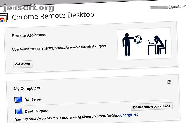 अपने विंडोज स्क्रीन को साझा करने के कई फायदे हैं।  स्क्रीन साझा करने या किसी अन्य कंप्यूटर पर दूरस्थ पहुँच प्राप्त करने के लिए इन मुफ्त टूल का उपयोग करें।