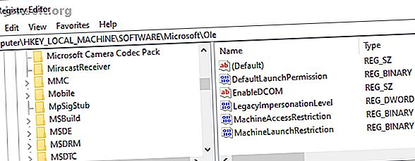 L'erreur 10016 DistributedCOM est un problème Windows courant.  Mais qu'est-ce que c'est et comment pouvez-vous résoudre le problème si une erreur survient?